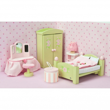 Le Toy Van Daisylane Master Bedroom Furniture ME057