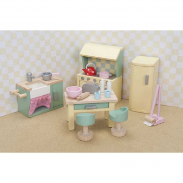 Le Toy Van Daisylane Kitchen Furniture ME059