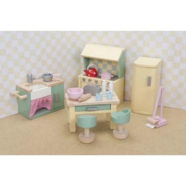 Le Toy Van Daisylane Kitchen Furniture ME059