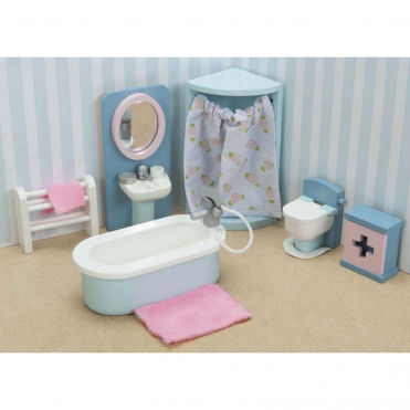 Le Toy Van Daisylane Bathroom Furniture ME061