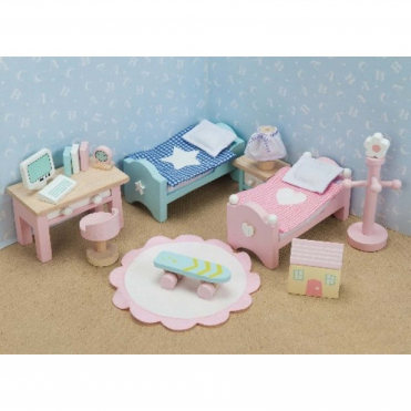 Le Toy Van Daisylane Kids Bedroom Furniture ME061