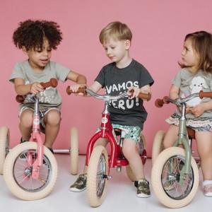 Walkers & Bikes
